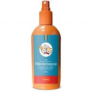 Husse-Pet care spray: 200 ml
