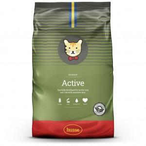 Exclusive Active: 7 kg