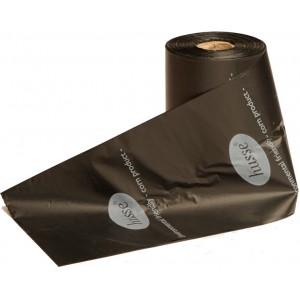 Poop Bags: 50/roll