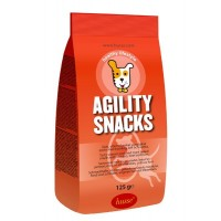 Agility Snacks: 125 g
