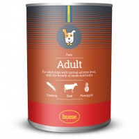 Adult pate: 400 g
