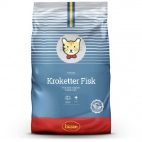 Kroketter cat fish: 7 kg