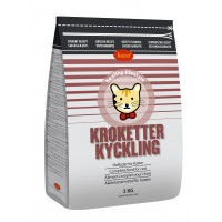 Kroketter cat chicken: 3 kg
